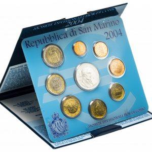Наборы (Иностранные монеты и боны)