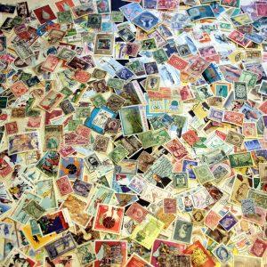 Разное (марки)